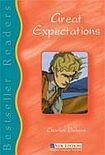 Heinle BESTSELLERS 4: GREAT EXPECTATIONS + AUDIO CD Pack cena od 185 Kč