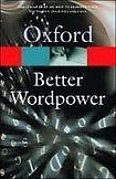 Oxford University Press BETTER WORDPOWER cena od 213 Kč