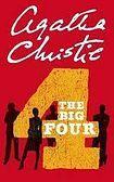 Christie Agatha: Big Four cena od 176 Kč