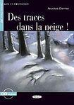 BLACK CAT - CIDEB BLACK CAT - Des traces dans la neige! + CD (A2) cena od 216 Kč