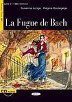 BLACK CAT - CIDEB BLACK CAT - Fugue de Bach + CD (B1) cena od 240 Kč