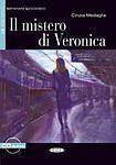 BLACK CAT - CIDEB BLACK CAT - Mistero di Veronica + CD (Level 2) cena od 233 Kč