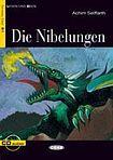 BLACK CAT - CIDEB BLACK CAT - Nibelungen + CD (B1) cena od 207 Kč