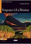 BLACK CAT - CIDEB BLACK CAT - Vengeance a La Réunion cena od 156 Kč