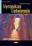 BLACK CAT - CIDEB BLACK CAT - VERONIKAS GEHEIMNIS + CD (B1) cena od 243 Kč