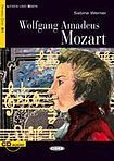 BLACK CAT - CIDEB BLACK CAT - Wolfgang Amadeus Mozart + CD (B1) cena od 194 Kč
