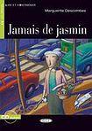 BLACK CAT - CIDEB BLACK CAT -Jamais de jasmin + CD (A1) cena od 180 Kč
