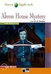 BLACK CAT - CIDEB Black Cat Akron House Mystery (Green Apple level 1) cena od 200 Kč