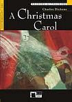 BLACK CAT - CIDEB Black Cat CHRISTMAS CAROL + CD ( Reading a Training Level 4) cena od 199 Kč