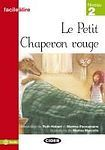 BLACK CAT - CIDEB BLACK CAT FACILE A LIRE 2 - LE PETIT CHAPERON ROUGE cena od 112 Kč