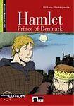 BLACK CAT - CIDEB Black Cat Hamlet Prince of Denmark + CD ( Reading a Training Level 2) cena od 199 Kč