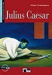 BLACK CAT - CIDEB Black Cat JULIUS CAESAR + CD ( Reading a Training Level 3) cena od 234 Kč