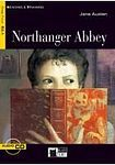BLACK CAT - CIDEB Black Cat NORTHANGER ABBEY + CD ( Reading a Training Level 4) cena od 243 Kč