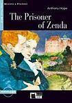 BLACK CAT - CIDEB Black Cat PRISONER OF ZENDA + CD ( Reading a Training Level 3) cena od 243 Kč