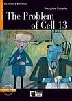 BLACK CAT - CIDEB Black Cat PROBLEM OF CELL 13 + CD ( Reading a Training Level 5) cena od 194 Kč