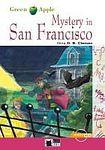 BLACK CAT - CIDEB BLACK CAT READERS GREEN APPLE EDITION 1 - MYSTERY IN SAN FRANCISCO + CD cena od 180 Kč