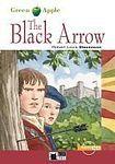 BLACK CAT - CIDEB BLACK CAT READERS GREEN APPLE EDITION 1 - THE BLACK ARROW + CD cena od 180 Kč