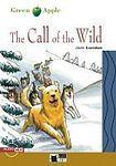 BLACK CAT - CIDEB BLACK CAT READERS GREEN APPLE EDITION 2 - THE CALL OF THE WILD + CD cena od 191 Kč