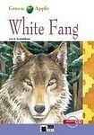 BLACK CAT - CIDEB BLACK CAT READERS GREEN APPLE EDITION 2 - WHITE FANG + CD cena od 0 Kč