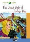 BLACK CAT - CIDEB BLACK CAT READERS GREEN APPLE EDITION STARTER - THE GHOST SHIP OF BODEGA BAY + CD-ROM cena od 216 Kč