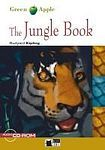 BLACK CAT - CIDEB BLACK CAT READERS GREEN APPLE EDITION STARTER - THE JUNGLE BOOK + CD-ROM cena od 184 Kč