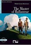 BLACK CAT - CIDEB BLACK CAT READING AND TRAINING 3 - THE MASTER OF BALLANTRAE + CD cena od 216 Kč