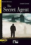 BLACK CAT - CIDEB Black Cat SECRET AGENT + CD ( Reading a Training Level 4) cena od 243 Kč