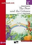 BLACK CAT - CIDEB Black Cat STAR AND THE COLOURS ( Early Readers Level 1) cena od 112 Kč