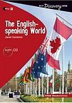 BLACK CAT - CIDEB Black Cat The English Speaking World + CD (Reading a Training Discovery Level 2) cena od 208 Kč