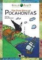 BLACK CAT - CIDEB Black Cat True Story of Pocahontas (The) + CD (Green Apple level 1) cena od 198 Kč