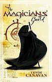 BLACK MAGIC TRILOGY - MAGICIANS´ GUILD cena od 299 Kč