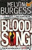 BLOODSONG cena od 209 Kč