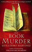XXL obrazek BOOK OF MURDER