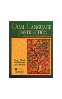 Heinle BOOKS FOR TEACHERS: DUAL LANGUAGE INSTRUCTION cena od 496 Kč