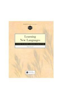 Heinle BOOKS FOR TEACHERS: LEARNING NEW LANGUAGES cena od 630 Kč
