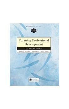 Heinle BOOKS FOR TEACHERS: PURSUING PROFESSIONAL DEVELOPMENT cena od 611 Kč