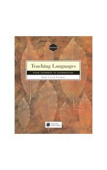 Heinle BOOKS FOR TEACHERS: TEACHING LANGUAGE FROM GRAMMAR TO GRAMMARING cena od 458 Kč