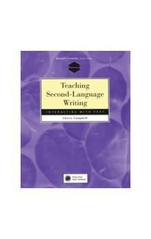 Heinle BOOKS FOR TEACHERS: TEACHING SECOND LANGUAGE WRITING cena od 611 Kč