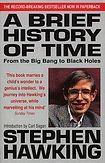 BRIEF HISTORY OF TIME cena od 283 Kč