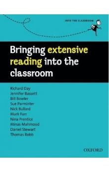 XXL obrazek Oxford University Press Bringing Extensive Reading into the Classroom