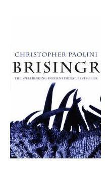 BRISINGR New Ed. cena od 177 Kč