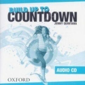 Oxford University Press Build Up to Countdown Class Audio CDs (2) cena od 219 Kč