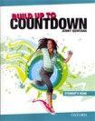 Oxford University Press Build Up to Countdown Student´s Book cena od 427 Kč