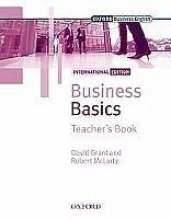 Oxford University Press Business Basics International Edition Teacher´s Book cena od 275 Kč