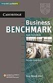Cambridge University Press Business Benchmark Upper Intermediate Personal Study Book BEC and BULATS Edition cena od 352 Kč