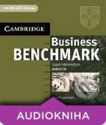 Cambridge University Press Business Benchmark Upper-Intermediate BULATS Edition Audio CDs (2) cena od 549 Kč