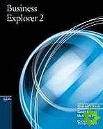 Cambridge University Press Business Explorer 2 Student´s Book cena od 548 Kč