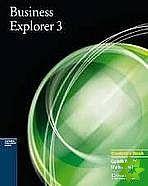 Cambridge University Press Business Explorer 3 Student´s Book cena od 548 Kč