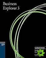 Cambridge University Press Business Explorer 3 Teacher´s Book cena od 548 Kč