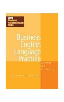 DELTA PUBLISHING Business Language Practice cena od 414 Kč
